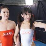 煩悩寺セックスプロレスMIXタッグマッチ7 笠原詩織