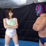 GODDESS〜麗しの美魔女お姉さん 広瀬奈々美が煩悩寺プロレスに挑戦!