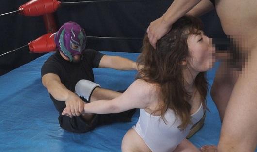 本山茉莉プロレス
