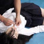 童顔少女のJKなごみ 拉致暴行プロレス地獄MIX 6