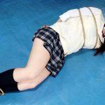 放課後の女子校生を拉致暴行 西川ちひろMIXプロレス 7