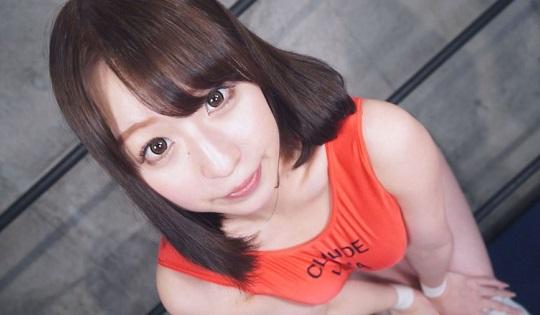 岬澪のプロレス画像